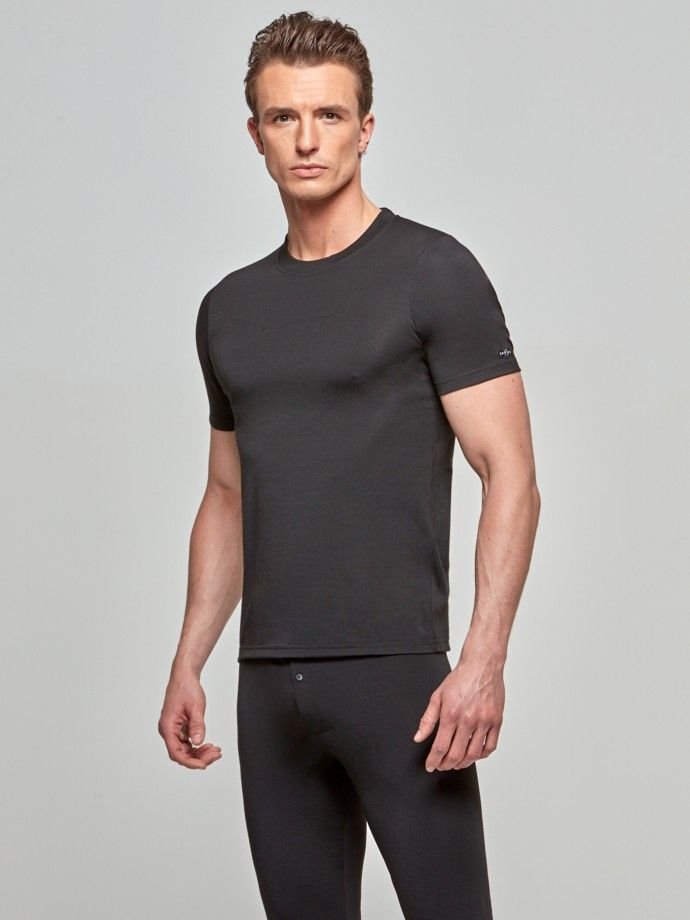 T-shirt Cuello Alto Thermo
