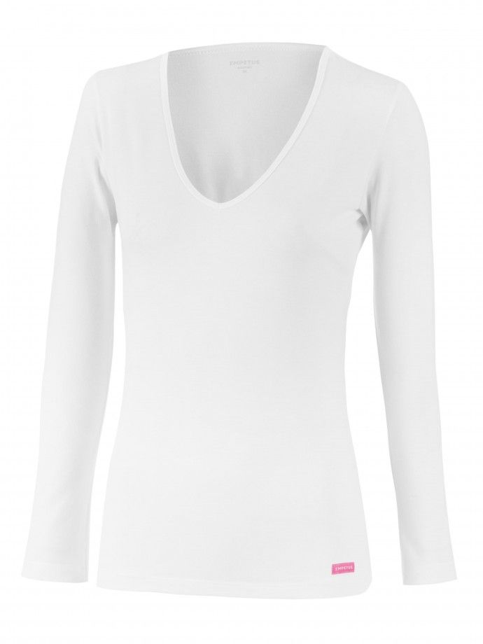 Thermo V-Neck Shirt