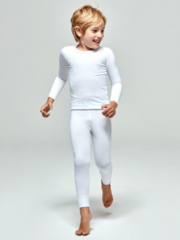 Thermo Child shirt