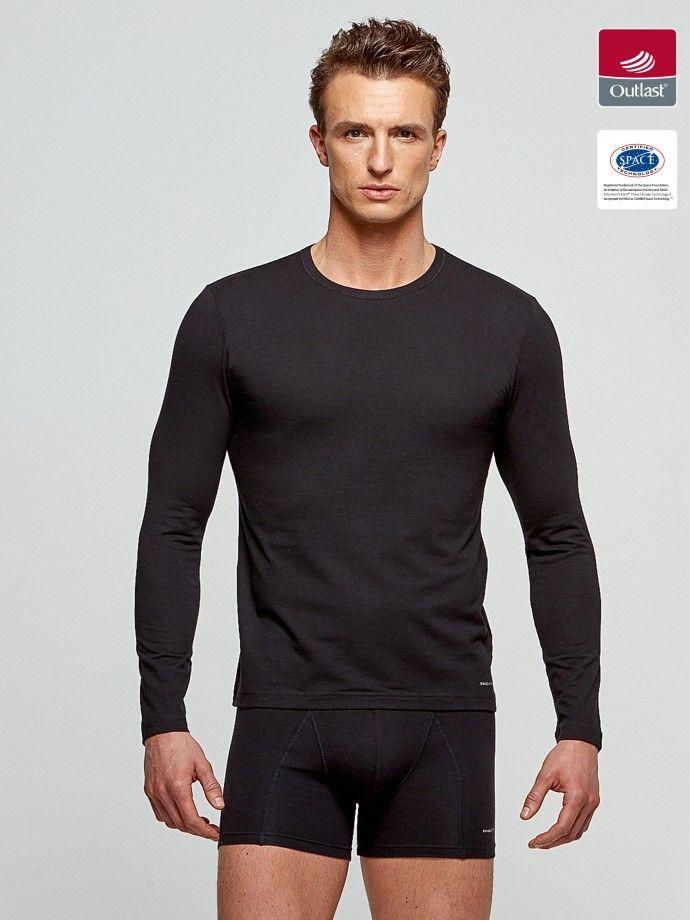 T-Shirt  Lange Ärmel Innovation