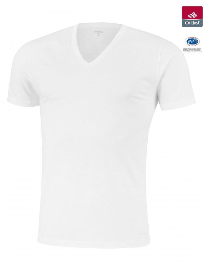 Camiseta Cuello V Innovation