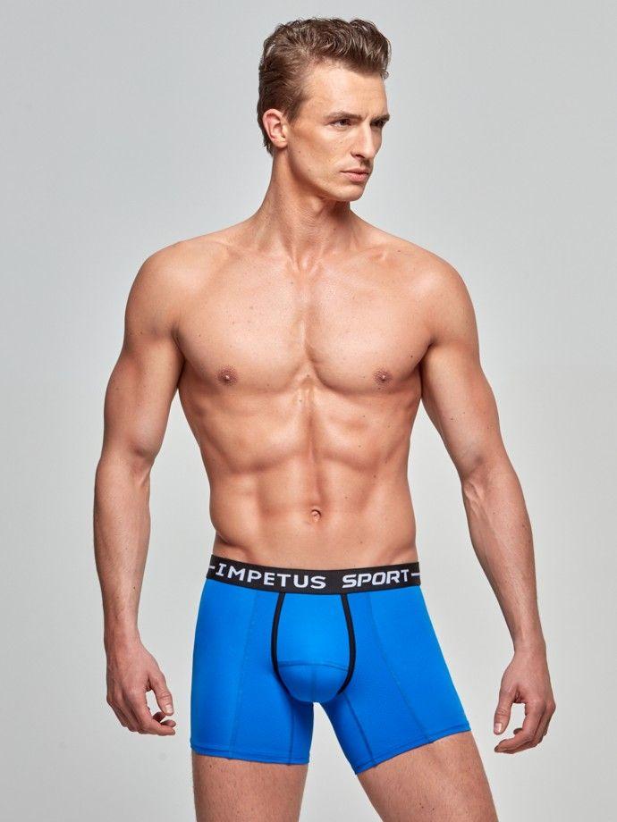 Boxer Sport Ergonomic