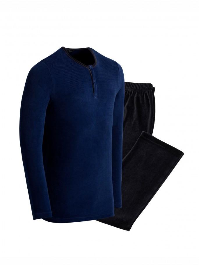Pijama Veludo - Almada