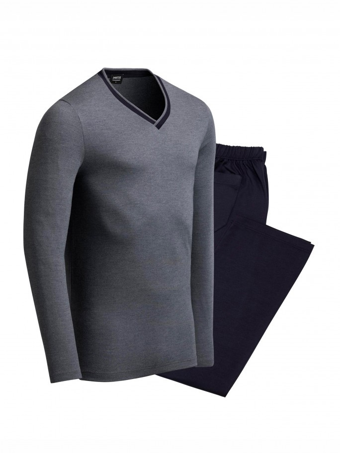 Pijama Térmico - Comércio