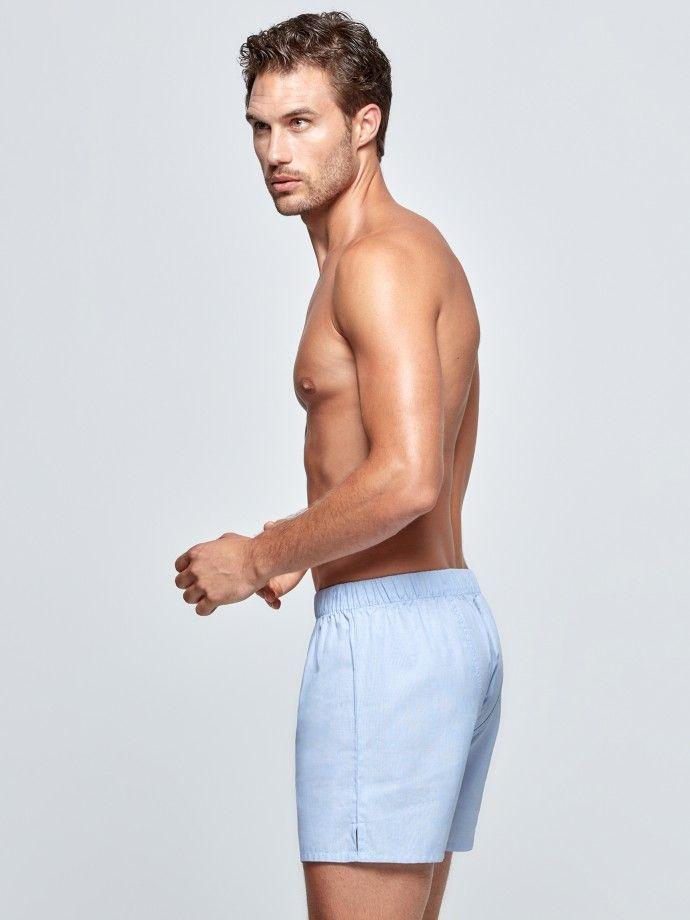 American Boxer Short