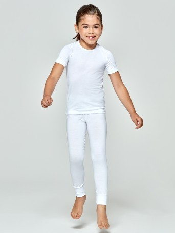 Thermo child pants