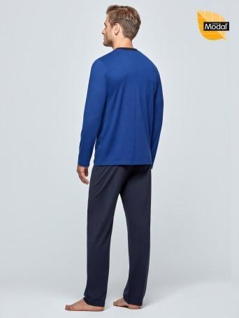 Carded pyjama - Lapa