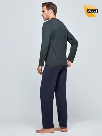 Pijama cardado - Lapa
