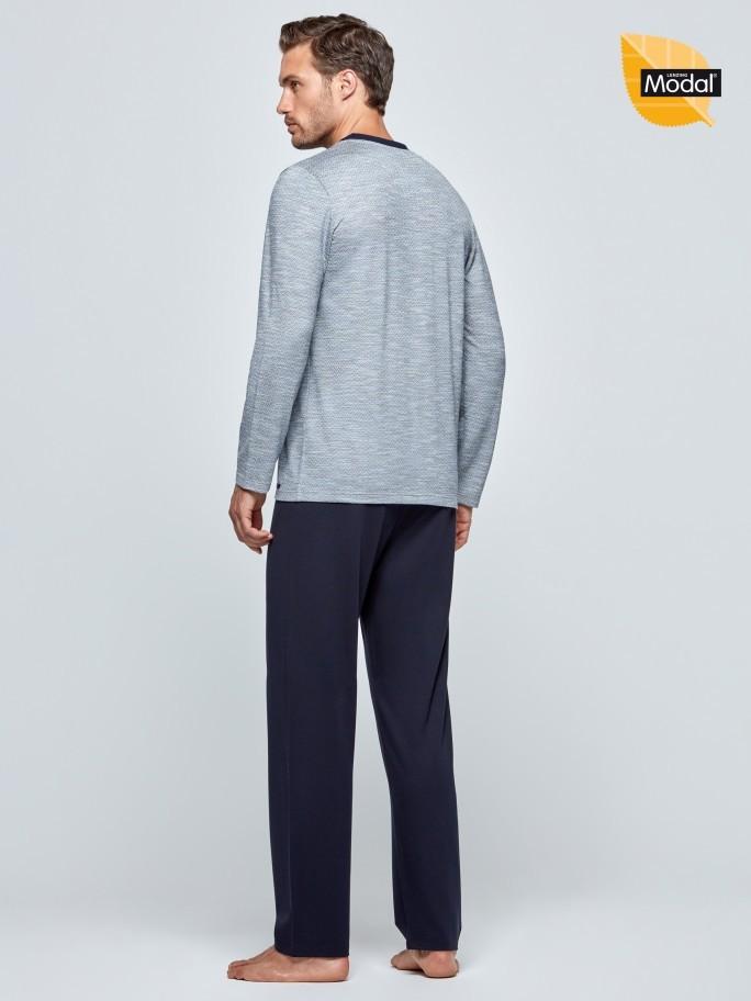 Pijama cardado - Bessa