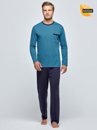 Carded pyjama - Bolhão