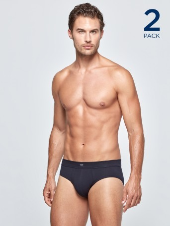 2 Pack Briefs - Alfândega
