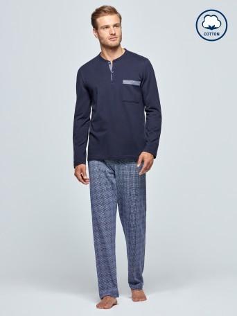 Carded pyjama - Antas