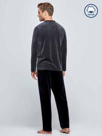 Velvet Pyjama - Marquês