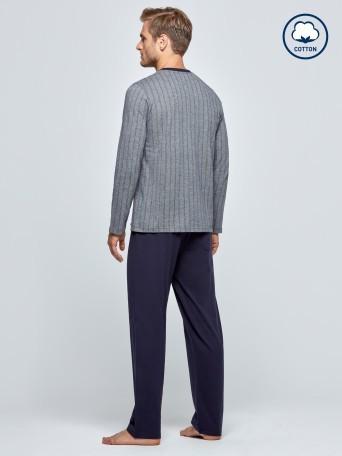 Carded pyjama - Camões