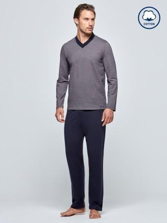Carded pyjama - Reitoria
