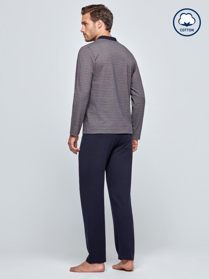 Pijama cardado - Reitoria