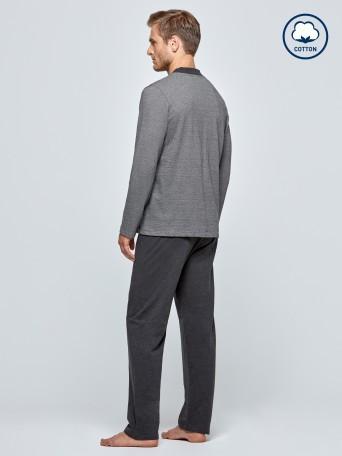 Pijama cardado - Picaria