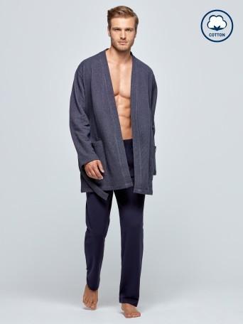 Robe Curto - Clérigos