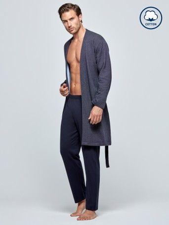 Robe Longo - Clérigos