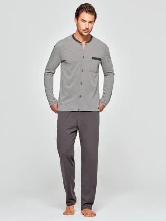 Jacquard Pyjama - Geshi
