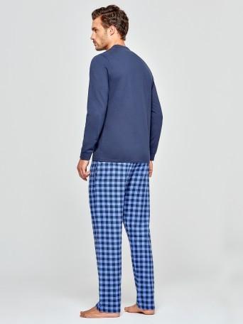Flannel Pyjama - Taikun
