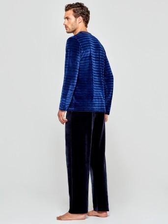 Velvet Pyjama - Zenbei