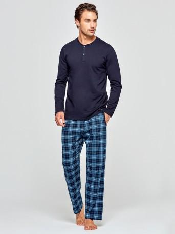 Pijama Franela - Gafoor