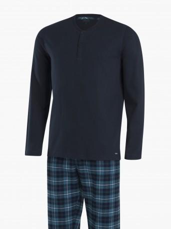 Flannel Pyjama  - Gafoor