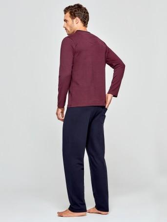Carded Pyjama - Tiong
