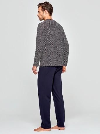 Printed Pyjama - Paddock