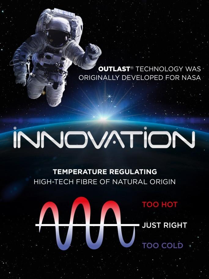 Camisola Innovation