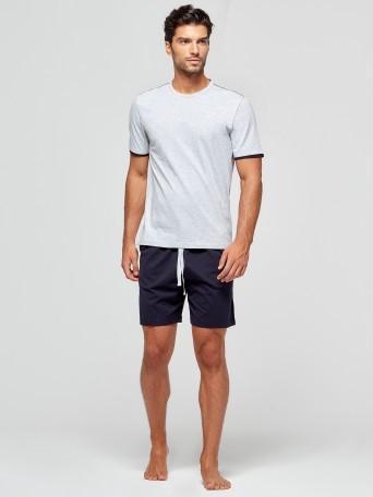 Pijama curto ORGANIC