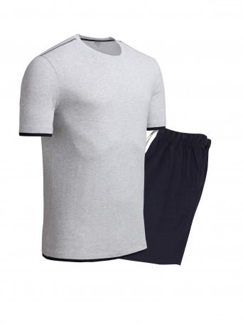 ORGANIC short pyjama