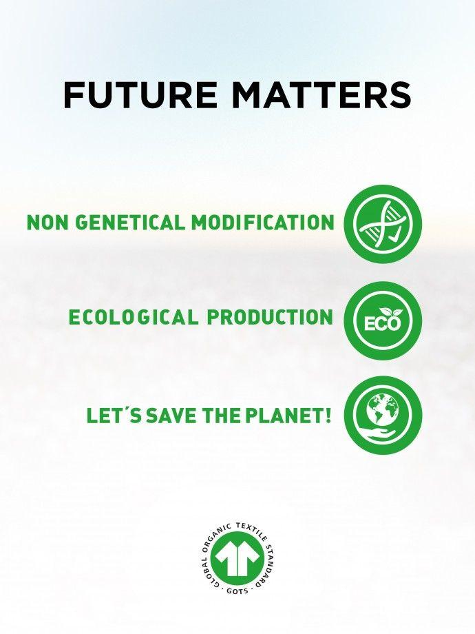 Cotton Organic brief