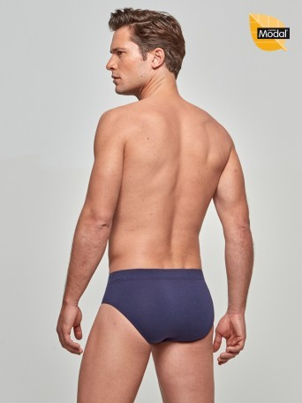 Brief Cotton Modal