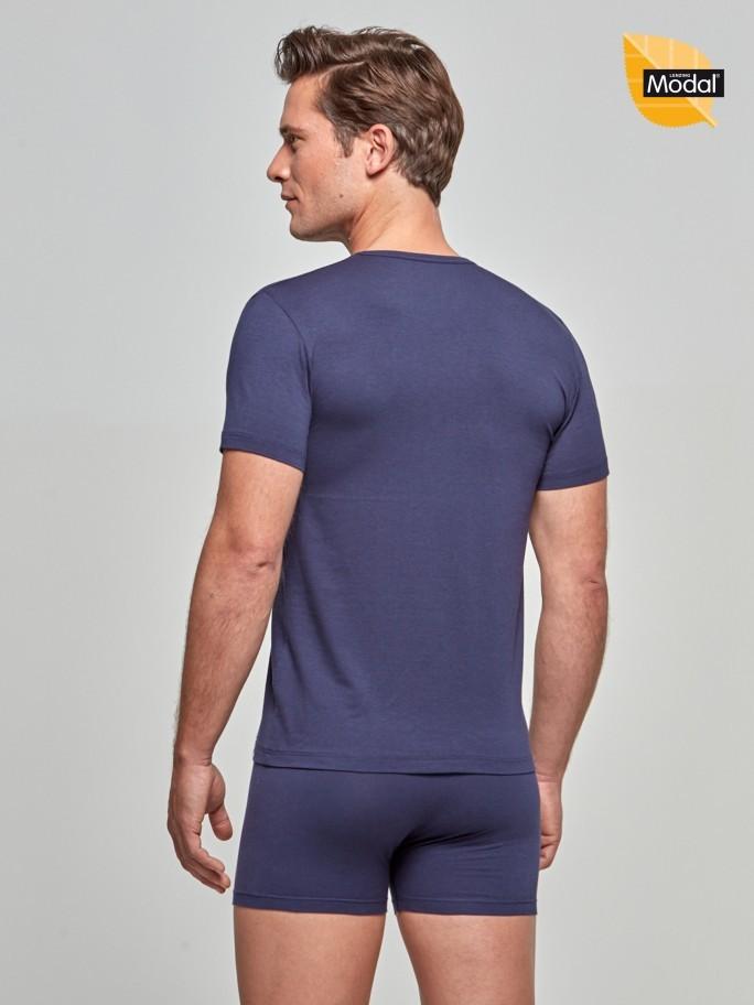 T-shirt Cotton Modal