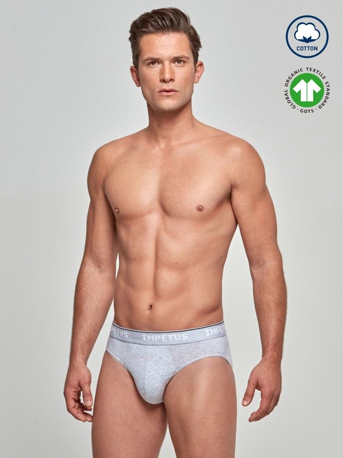 Slip Cotton Organic
