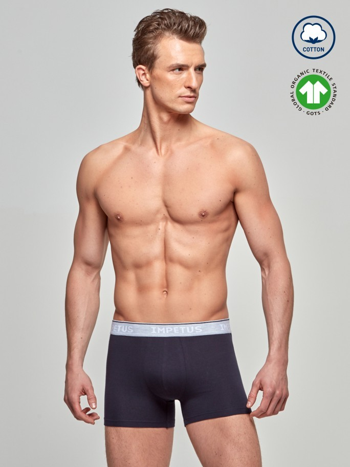 Boxer Cotton Organic