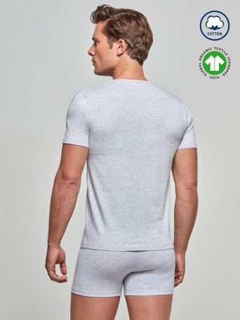 Cotton Organic T-shirt