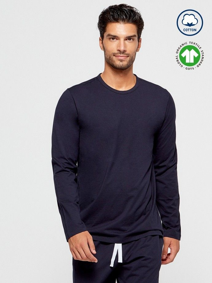 Long Sleeve Shirt Organic