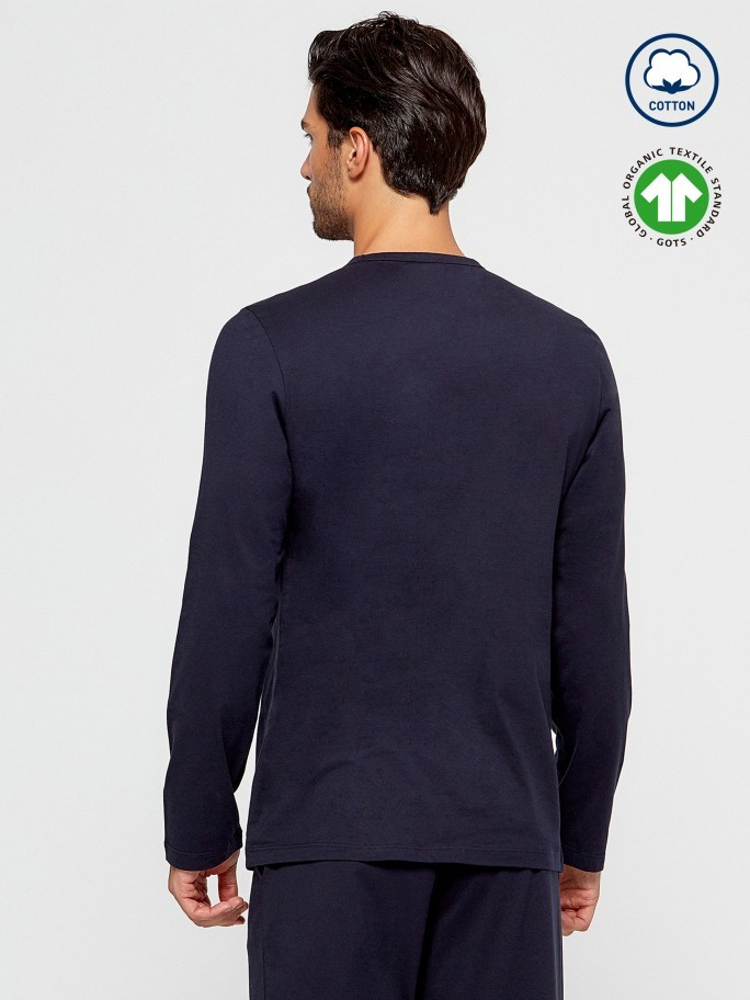 Long Sleeve Shirt Organic