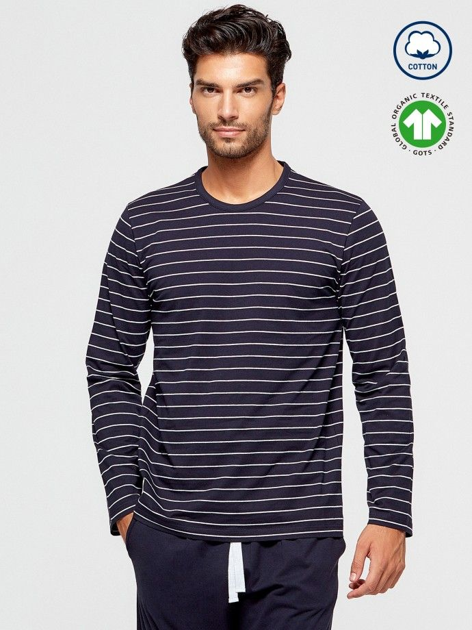 Long-sleeve Shirt Organic