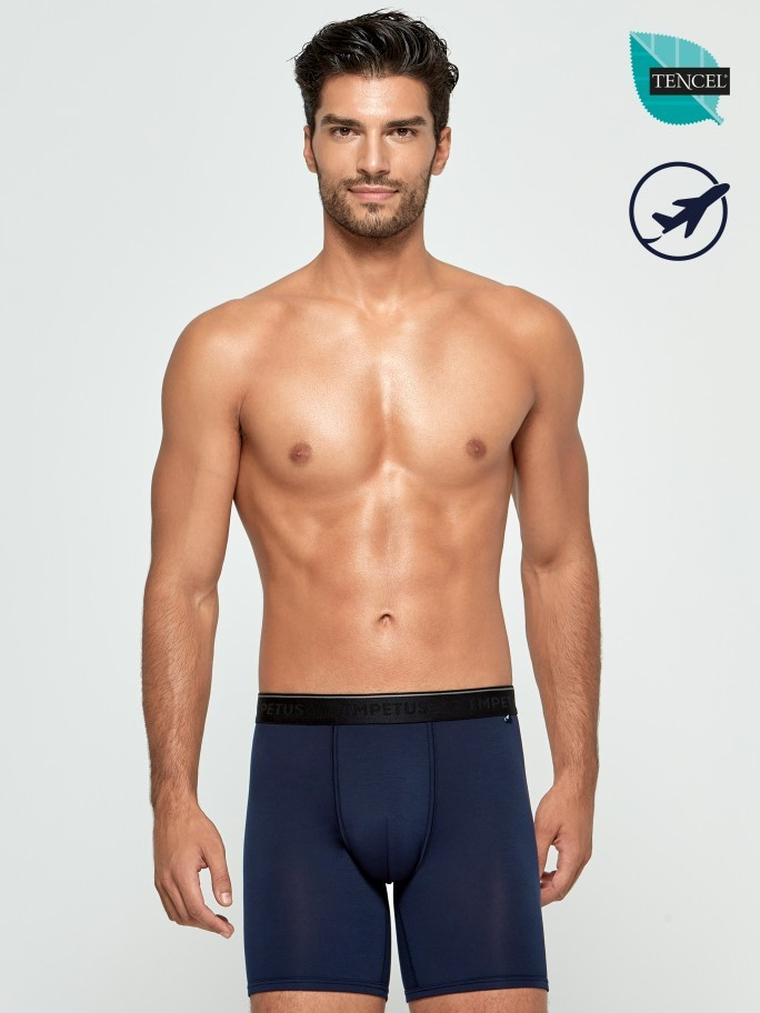 Boxer longo TRAVEL