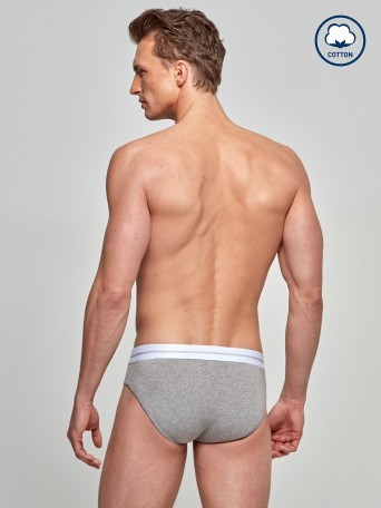 Brief Cotton Stretch
