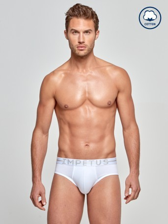 Slip Cotton Stretch
