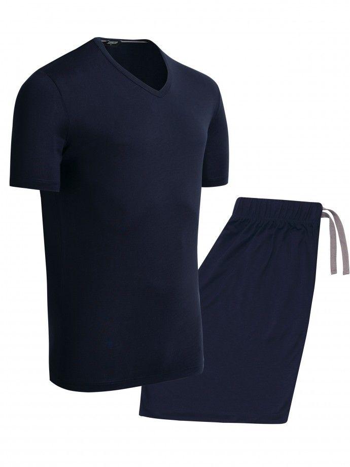 Pijama curto TRAVEL