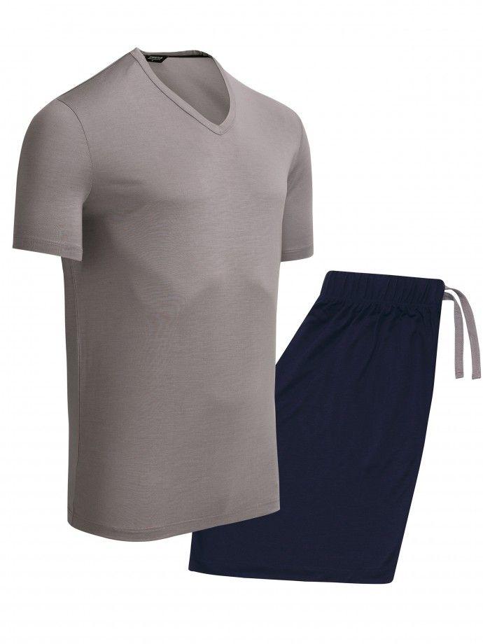 TRAVEL short pyjama