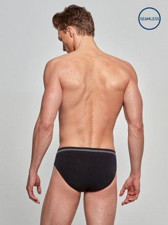 Brief Cotton Seamless