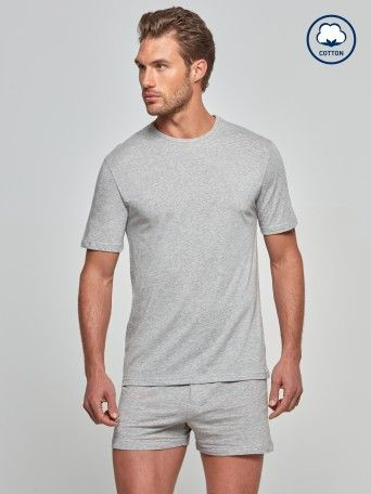 T-shirt Pure Cotton