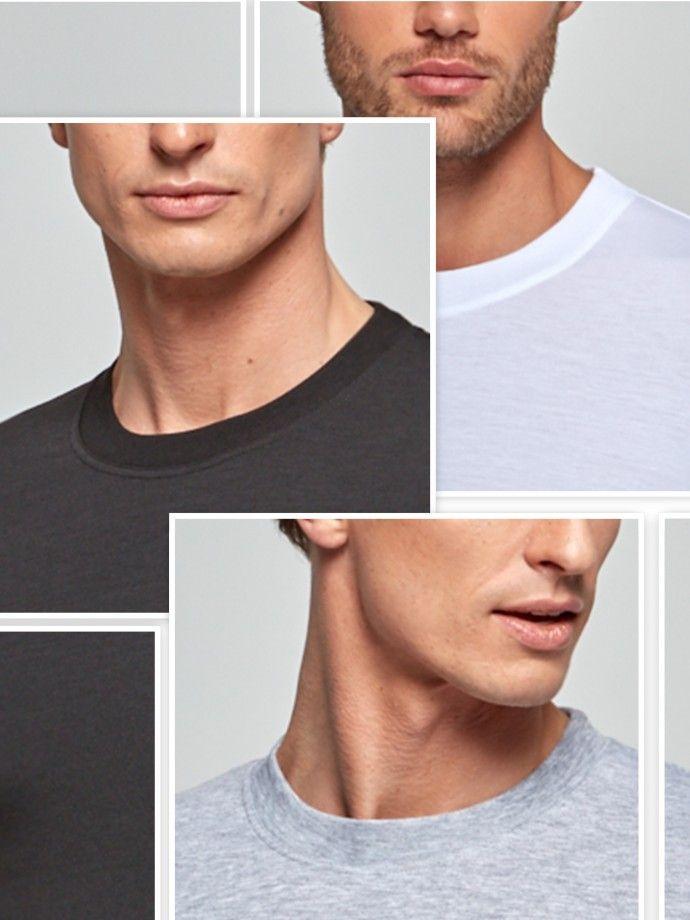 Camiseta Cuello Alto Thermo